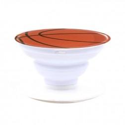 """""""PopSocket"""" Basketball telefona autoturētājs - oranžs"""