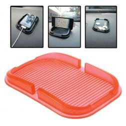 """""""Anti-Slip Pad"""" paklājiņš, autoturētājs - sarkans (S lielums)"""