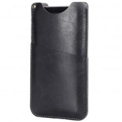 """""""Rock"""" Slim telefona ieliktņa - melna (XL izmērs)"""