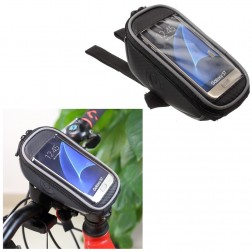 """""""Roswheel"""" - universāls telefona futrālis velosipēdam (M)"""