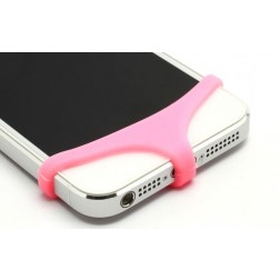 Telefona apakšbikses - roza