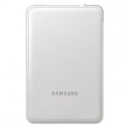 """""""Samsung"""" ārējais akumulators - balta (3100 mAh)"""