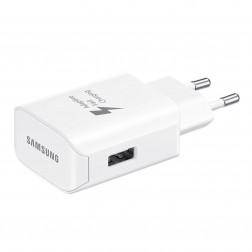 """Samsung"" Adaptive Fast Charging tīkla lādētājs - balts (EP-TA300)"