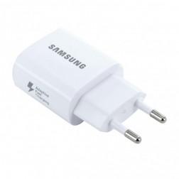 """Samsung"" Adaptive Fast Charging tīkla lādētājs - balts (EP-TA600)"