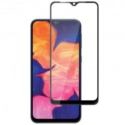 """Mocolo"" Tempered Glass ekrāna aizsargstikls 0.26 mm - melns (Galaxy A10)"