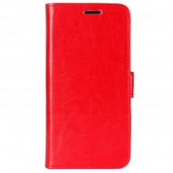 Atvēramais maciņš - sarkans (Galaxy A20s)