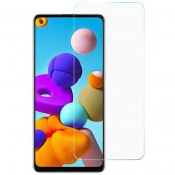 """""""Calans"""" ekrāna aizsargplēve - dzidra (Galaxy A22 5G)"""