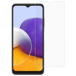 """""""Calans"""" Tempered Glass (nepilnīgi aizsedzams) ekrāna aizsargstikls 0.3 mm - dzidrs (Galaxy A22 5G)"""