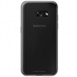 """""""Samsung"""" Clear Cover TPU apvalks - dzidrs (Galaxy A3 2017)"""