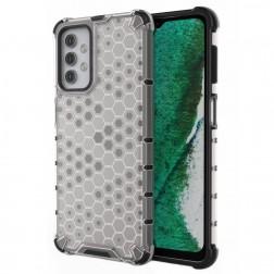 """""""Honeycomb"""" pastiprinātas aizsardzības apvalks - dzidrs (Galaxy A32 5G)"""