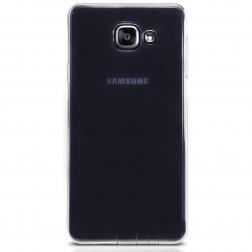 Planākais TPU apvalks - dzidrs (Galaxy A5 2016)