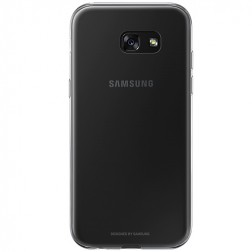 """Samsung"" Clear Cover TPU apvalks - dzidrs (Galaxy A5 2017)"
