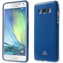 """Mercury"" apvalks - tumši zils (Galaxy A5 2015)"