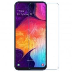 """""""ISME"""" ekrāna aizsargplēve (pilnīgi aizsedzama) - dzidra (Galaxy A50)"""