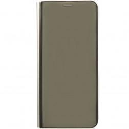 Plastmasas atvērams maciņš - zelta (Galaxy A51)
