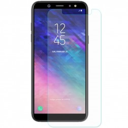 """""""Calans"""" ekrāna aizsargstikls 0.33 mm (Galaxy A6+ 2018)"""