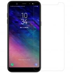 """""""Nillkin"""" 9H Tempered Glass ekrāna aizsargstikls 0.33 mm (Galaxy A6+ 2018)"""