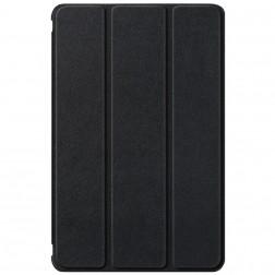 Atvēramais maciņš - melns (Galaxy Tab A7 10.4 2020)