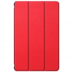 Atvēramais maciņš - sarkans (Galaxy Tab A7 10.4 2020)