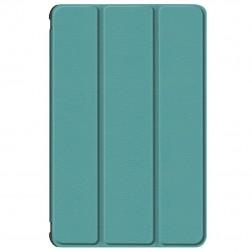 Atvēramais maciņš - zaļš (Galaxy Tab A7 10.4 2020)