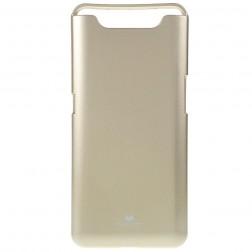 """Mercury"" apvalks - zelta (Galaxy A80)"