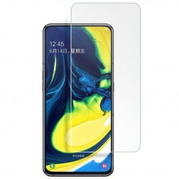 """Mocolo"" 9H Tempered Glass ekrāna aizsargstikls 0.33 mm (Galaxy A80)"