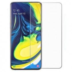 """""""Guardian"""" XS Pro ekrāna aizsargstikls 0.3 mm - dzidrs (Galaxy A80)"""