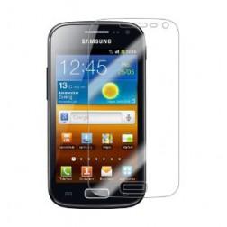 """""""ISME"""" ekrāna aizsargplēve - dzidra (Galaxy Ace 2)"""