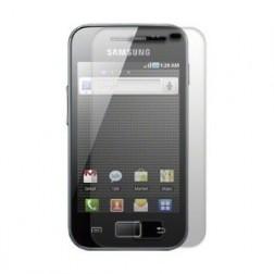 """""""ISME"""" ekrāna aizsargplēve - dzidra (Galaxy Ace)"""