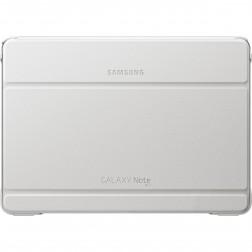"""""""Samsung"""" Book Cover atvēramais futrālis - balts (Note 10.1 2014)"""