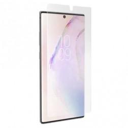 """Guardian"" XS Pro ekrāna aizsargstikls 0.3 mm - dzidrs (Galaxy Note 10)"