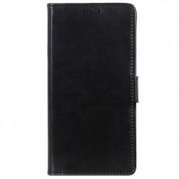 Atvēramais maciņš - melns (Galaxy Note10 Lite)