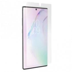"""Guardian"" XS Pro ekrāna aizsargstikls 0.3 mm - dzidrs (Galaxy Note 10+)"
