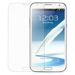 """""""ISME"""" ekrāna aizsargplēve - dzidra (Galaxy Note 2)"""