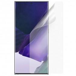 """""""Calans"""" hidrogēla ekrāna aizsargplēve (pilnīgi aizsedzama) - dzidra (Galaxy Note 20)"""