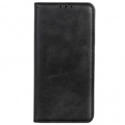 """""""Split"""" atvērams maciņš - melns (Galaxy Note 20)"""