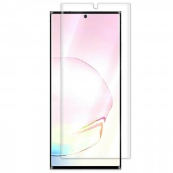 """""""Calans"""" ekrāna aizsargplēve (pilnīgi aizsedzama) - dzidra (Galaxy Note 20 Ultra)"""