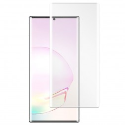 """Mocolo"" UV Light Irradiation Tempered Glass ekrāna aizsargstikls 0.26 mm - dzidrs (Galaxy Note 20 Ultra)"
