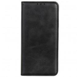 """""""Split"""" atvērams maciņš - melns (Galaxy Note 20 Ultra)"""
