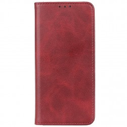 """""""Split"""" atvērams maciņš - sarkans (Galaxy Note 20 Ultra)"""