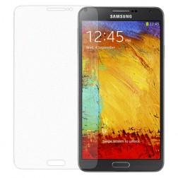 """""""ISME"""" ekrāna aizsargplēve - dzidra (Galaxy Note 3)"""