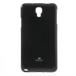 """Mercury"" futrālis - melns (Galaxy Note 3 Neo)"