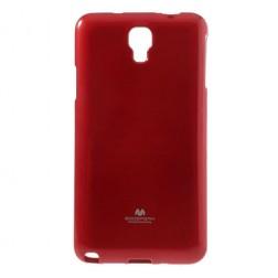 """Mercury"" futrālis - sarkans (Galaxy Note 3 Neo)"