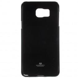 """Mercury"" apvalks - melns (Galaxy Note 5)"