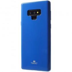 """Mercury"" apvalks - tumši zils (Galaxy Note 9)"