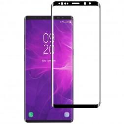 """Mocolo"" Tempered Glass ekrāna aizsargstikls 0.26 mm - melns (Galaxy Note 9)"