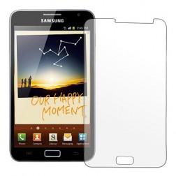 """""""ISME"""" ekrāna aizsargplēve - dzidra (Galaxy Note)"""