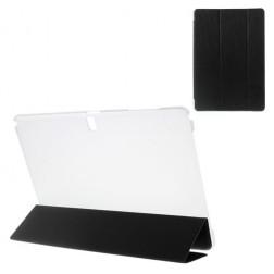 Atvēramais futrālis - melns (Galaxy Note Pro 12.2)