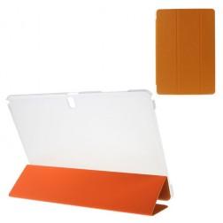 Atvēramais futrālis - oranžs (Galaxy Note Pro 12.2)