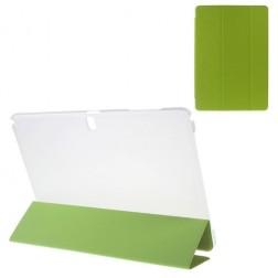 Atvēramais futrālis - zaļš (Galaxy Note Pro 12.2)